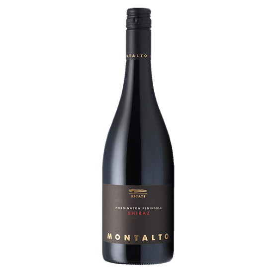Montalto Estate Shiraz 2015