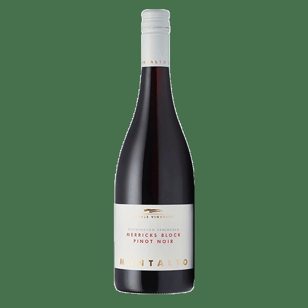 Montalto Single Vineyard Merricks Block