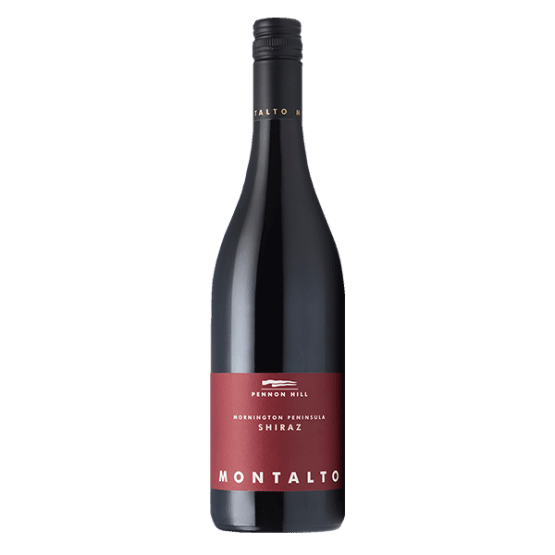 pennon hill shiraz