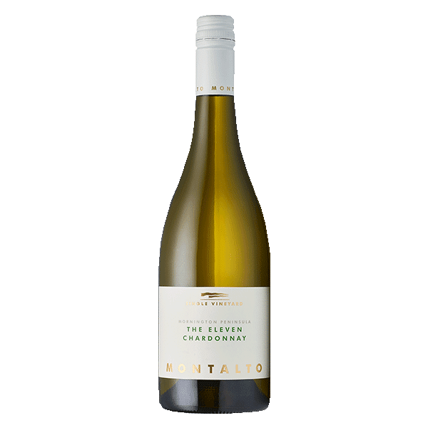 The Eleven Chardonnay