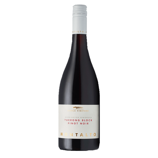 Montalto Single Vineyard Tuerong Block Pinot Noir
