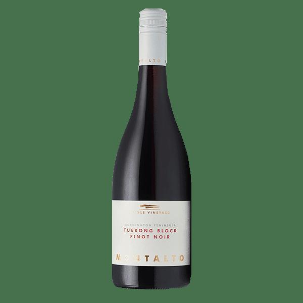 Montalto Single Vineyard Tuerong Block Pinot Noir