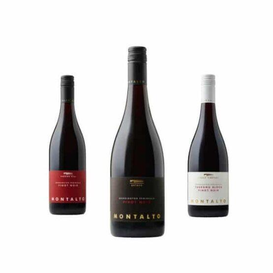 Winewise Pinot Pack