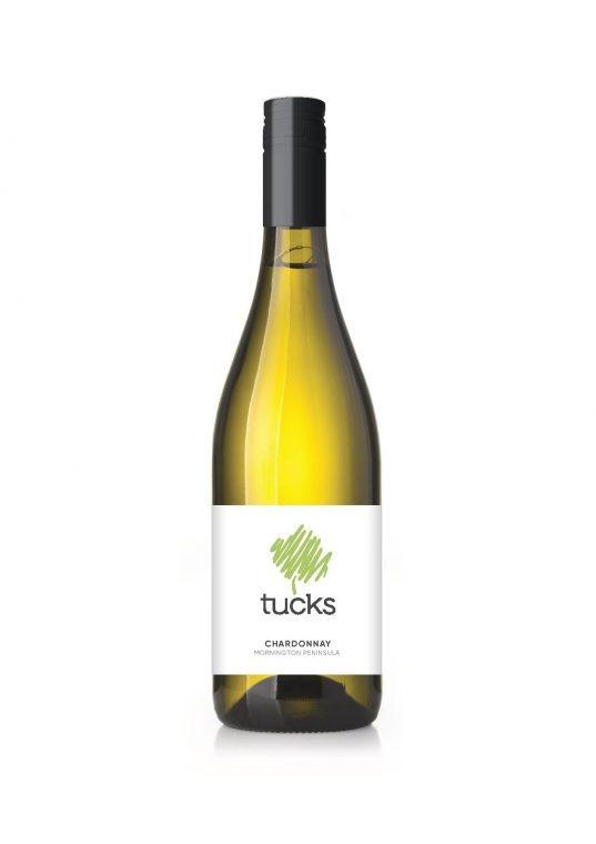 Tucks Chardonnay