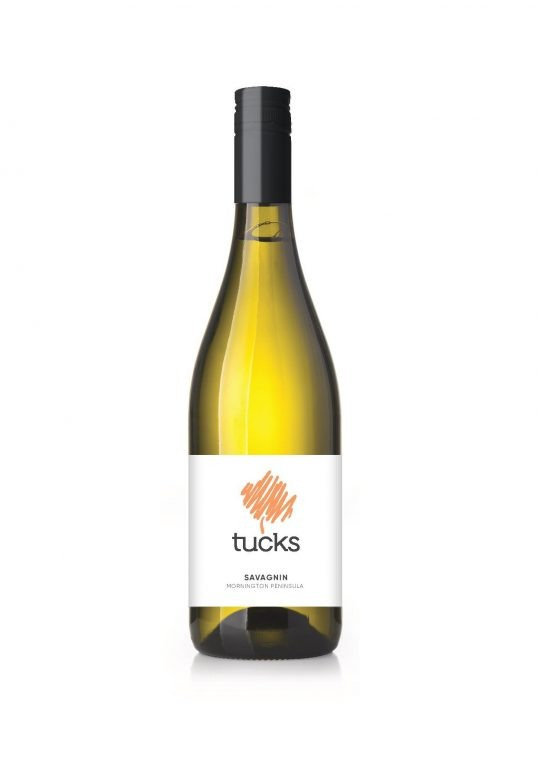 Tucks Savagnin NV